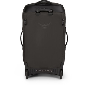 Osprey Rolling Transporter 90 - Equipaje - negro